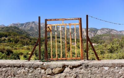 Toerist op Samos