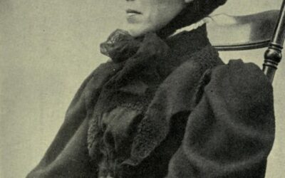 Mary Kingsley