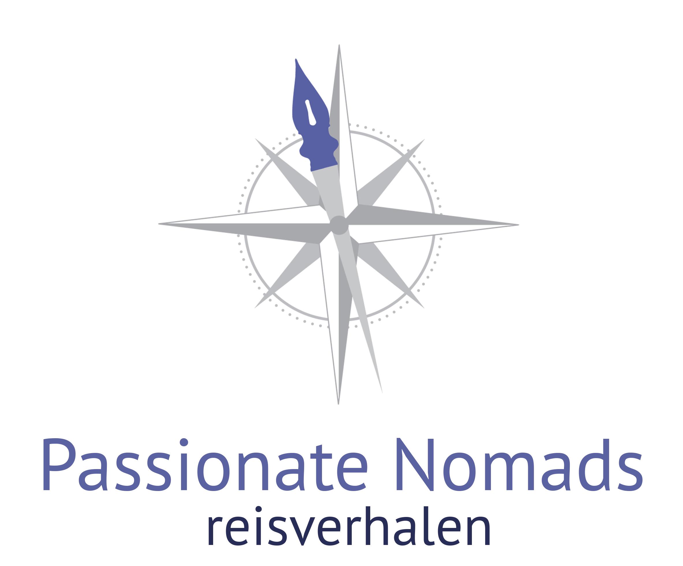 Passionate Nomads
