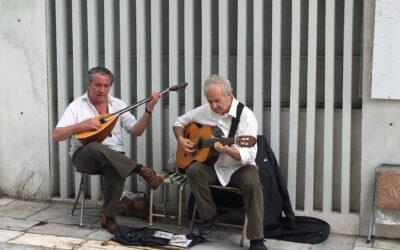 Blik op Griekenland in twee nieuwe boeken