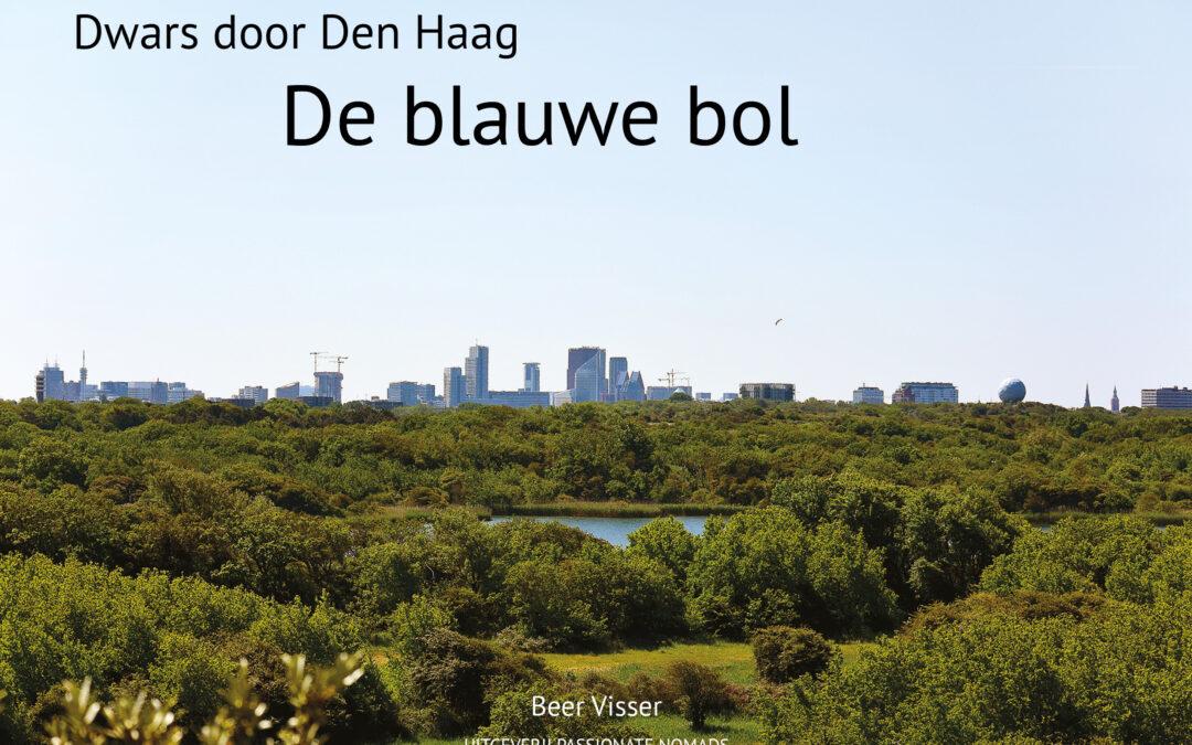 De blauwe bol: reisboek over Den Haag